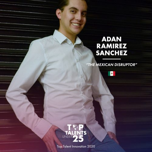 Adan Ramirez Sanchez