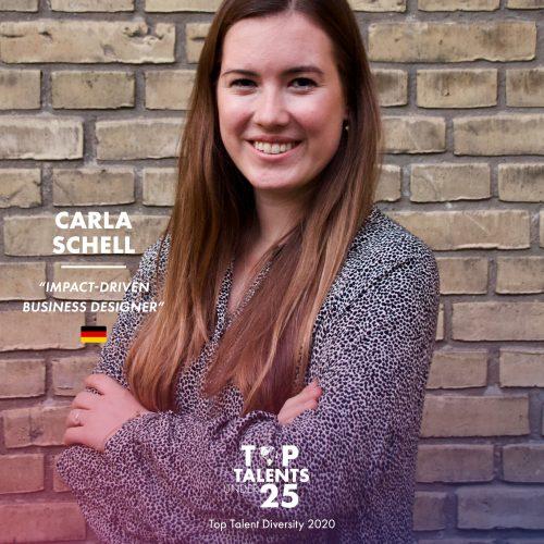 Carla-Schell