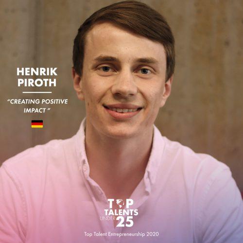 Henrik-Piroth