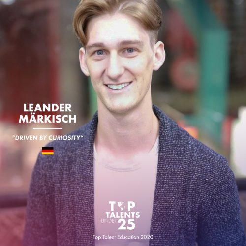 Leander-Maerkisch