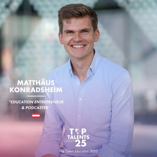 Matthäus Konradsheim