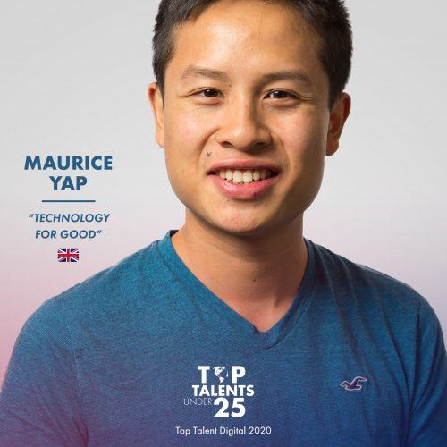 Maurice Yap