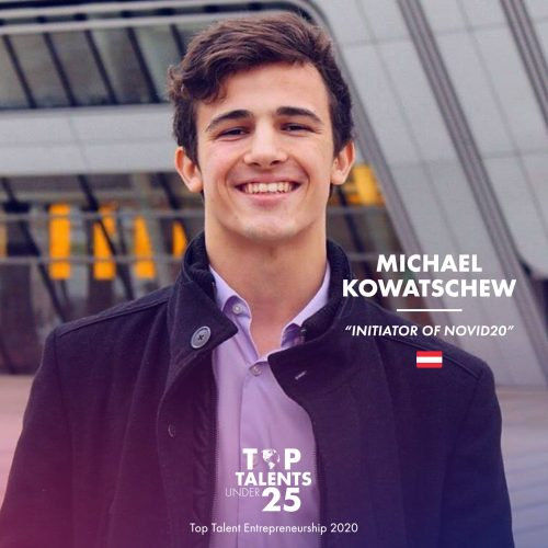Michael Kowatschew