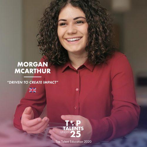 Morgan-McArthur