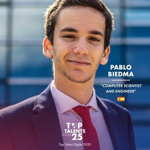 Pablo Biedma