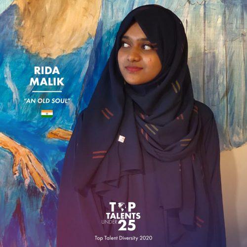 Rida Malik