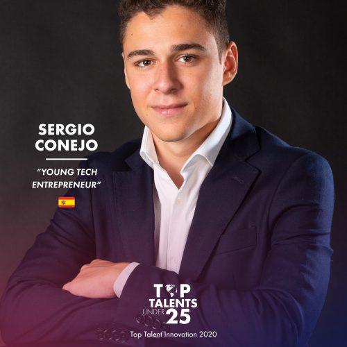 Sergio Conejo