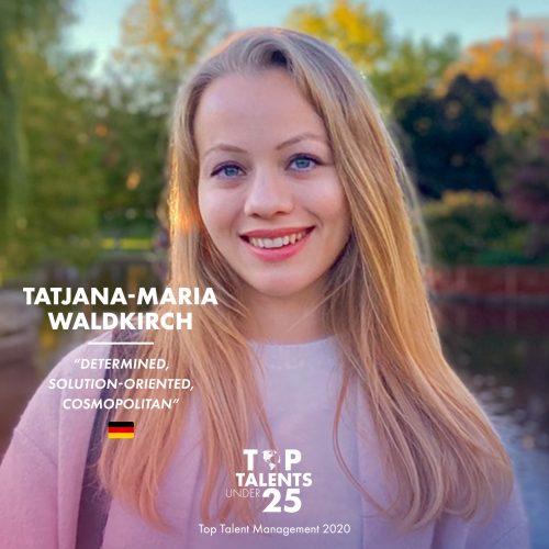 Tatjana-Maria-Waldkirch