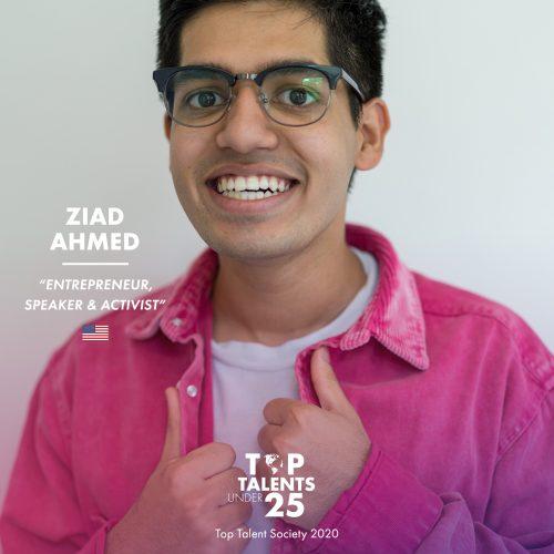 Ziad-Ahmed