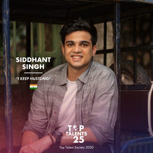 Siddhant-Singh