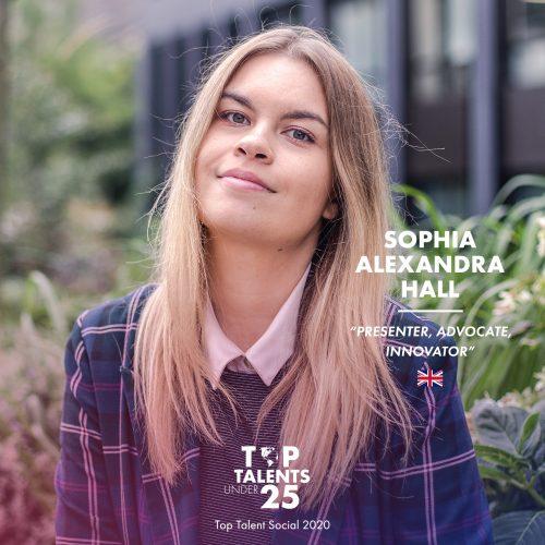 Sophia Alexandra Hall